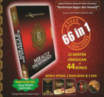 Al-Quran New Miracle The Reference 66 in 1