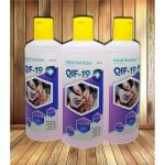 Hand Sanitizer 100ml Botol Flipflop