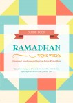 e-Book Guide Book Ramadhan for Kids