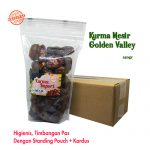 Madu Mesir Golden Valley 250gr
